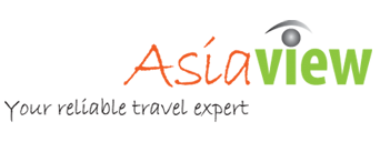 Logo asiaview