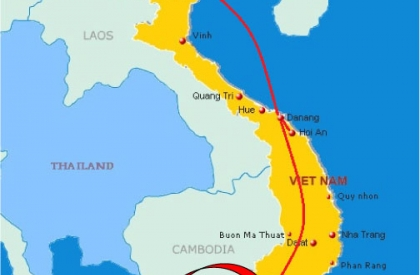 CTV1: Glance of Vietnam Tour 7 days 6 nights