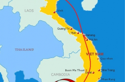 CTV2: Vietnam Tour 7 days 6 nights - From $ 582