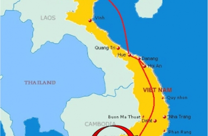 CTV6: Best Vietnam Heritages Tour 10 days - From $ 699