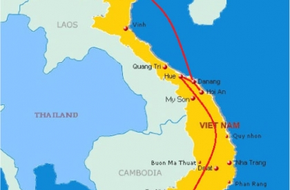 FT1: Vietnam Family Holiday 14 days