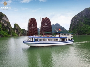 Halong  day trip - Join in group