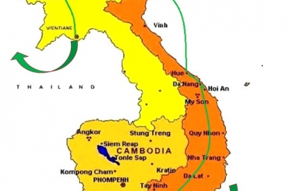 ID11: Best of Vietnam& Laos Tour 13 days