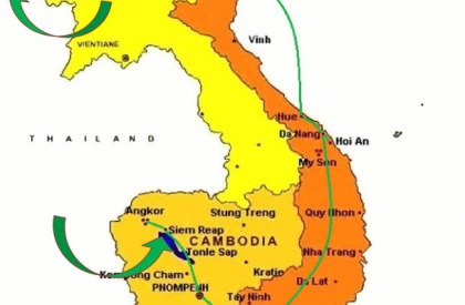 ID13: Beauty Indochina tour 16 days