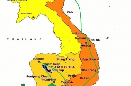 ID16: Discovery Vietnam and Cambodia Tour 25 days