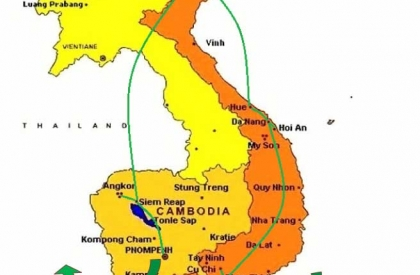 ID4 : Vietnam and Cambodia Discovery 19 days