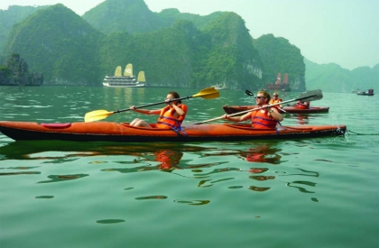 CTV5: Best Vietnam Tour 10 days - From $ 704