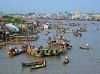 MT1: Mekong Delta - Cai Be Floating market 1 day