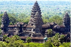 ATC4: Siem reap – Angkor tour 5 days